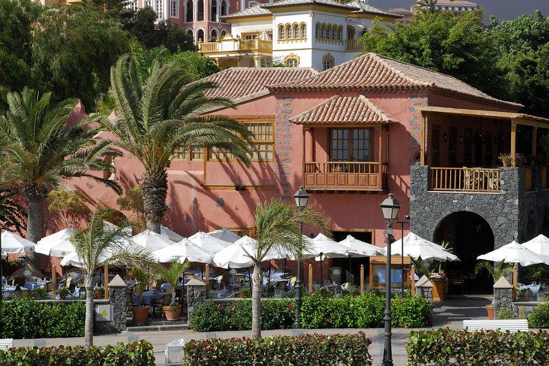 Gran Hotel Bahia del Duque-Restaurant La Hacienda<br/>Image from Leonardo