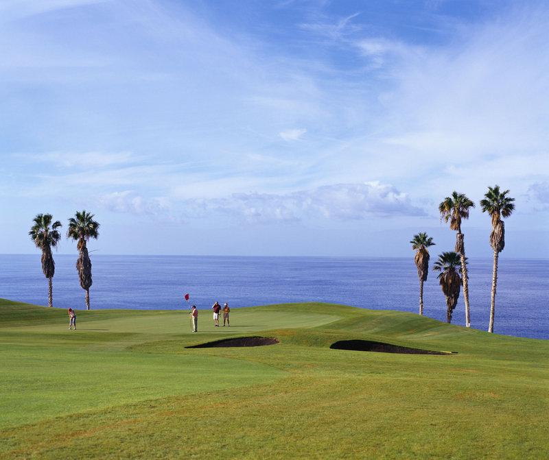 Gran Hotel Bahia del Duque-Golf Costa Adeje<br/>Image from Leonardo