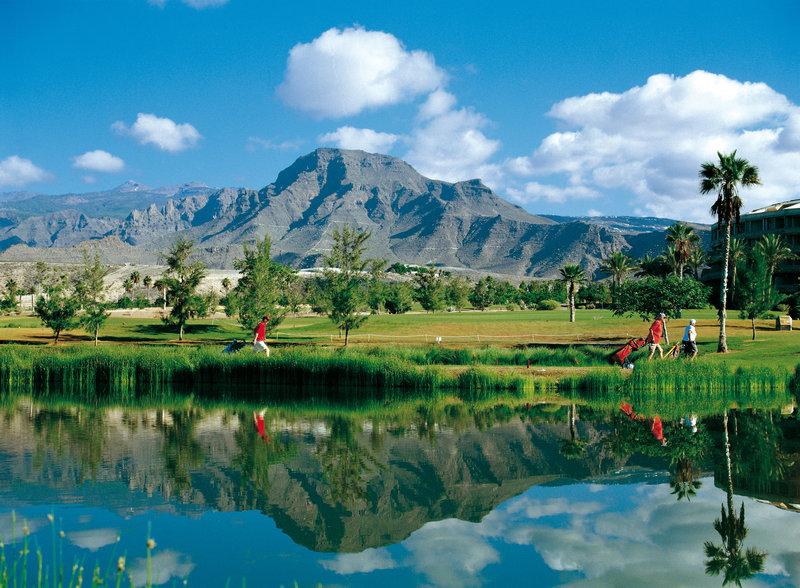 Gran Hotel Bahia del Duque-Golf Las Americas<br/>Image from Leonardo
