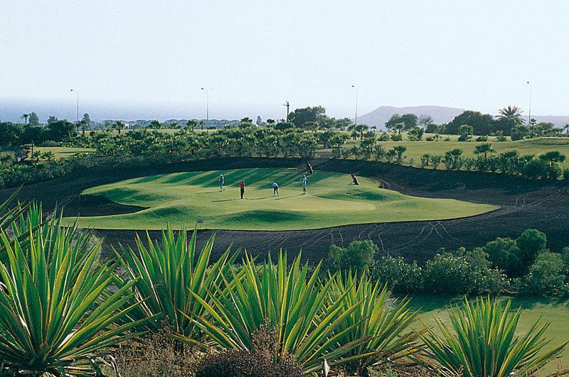 Gran Hotel Bahia del Duque-Golf del Sur<br/>Image from Leonardo