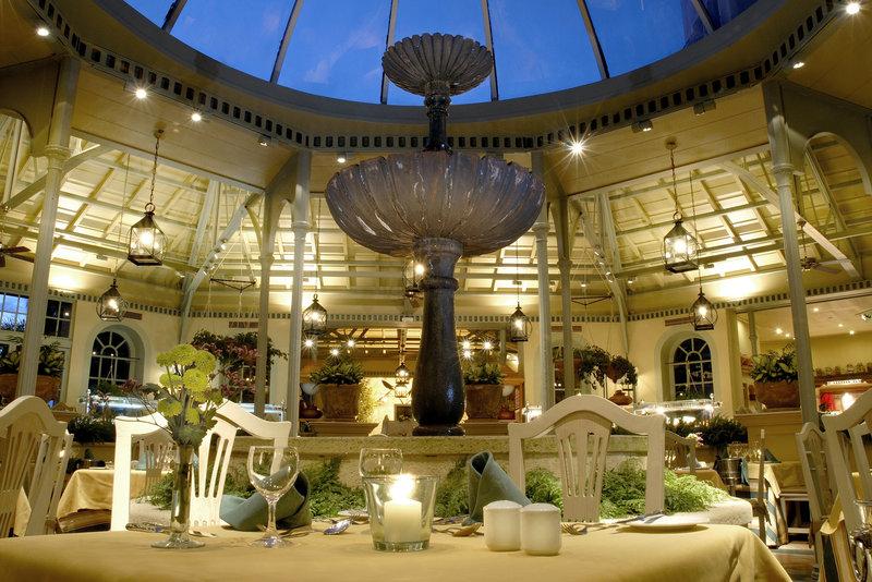 Gran Hotel Bahia del Duque-Dining Bahia del Duque<br/>Image from Leonardo