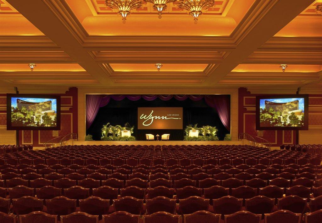 Wynn Las Vegas - Wynn - Lafite Ballroom <br/>Image from Leonardo