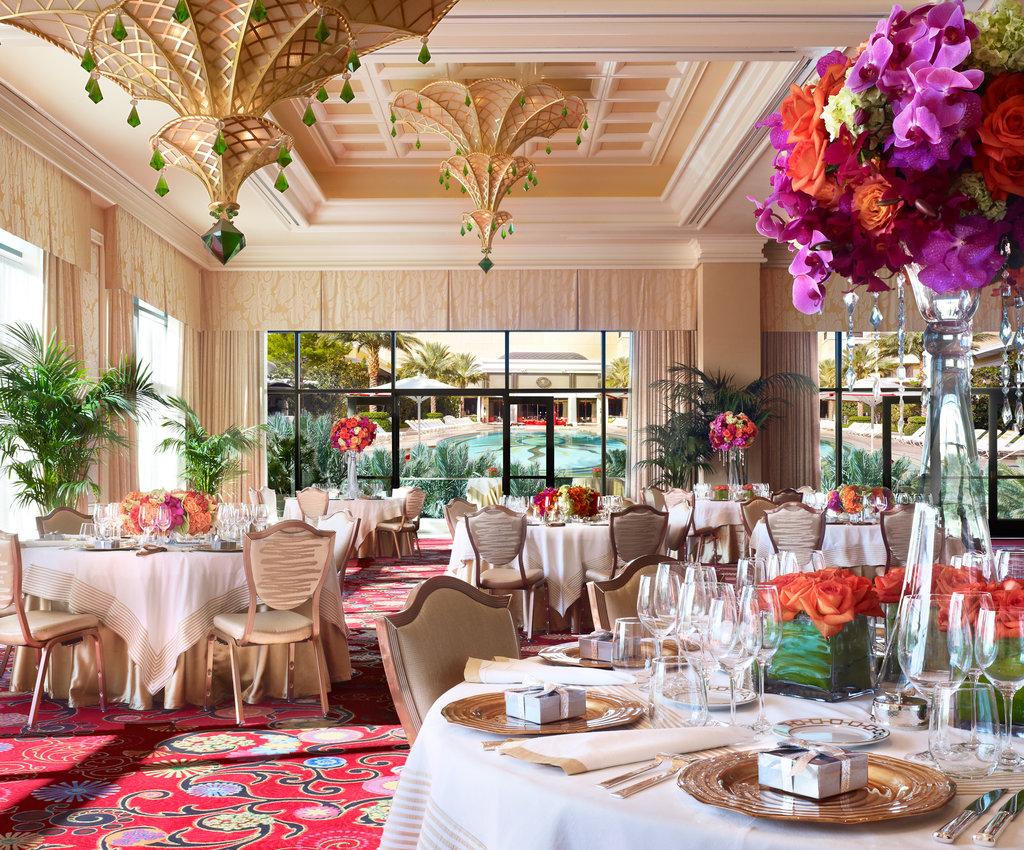 Wynn Las Vegas - Encore - Beethoven Ballroom <br/>Image from Leonardo