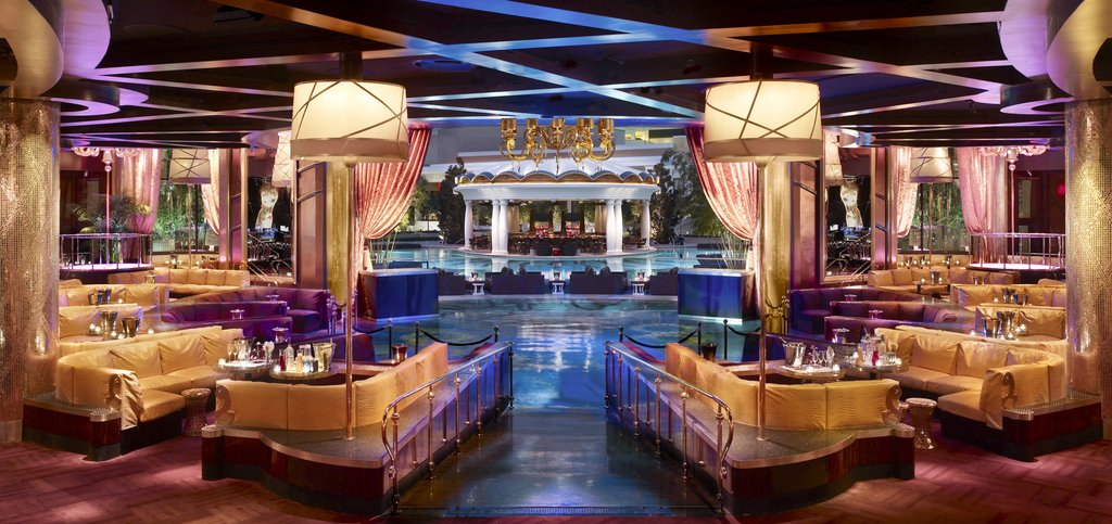 Wynn Las Vegas - Encore - XS Nightclub <br/>Image from Leonardo