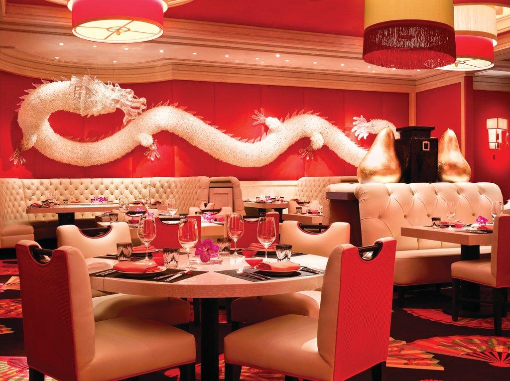 Wynn Las Vegas - Encore - Wazuzu <br/>Image from Leonardo