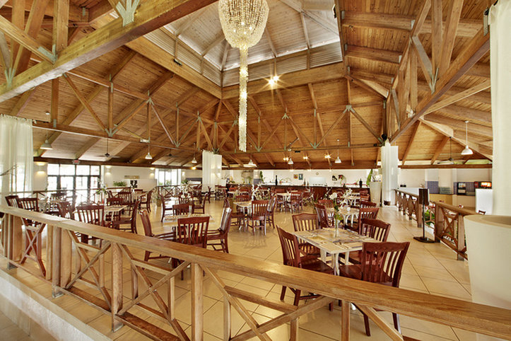 Viva Wyndham Fortuna-Junkanoo Restaurant<br/>Image from Leonardo