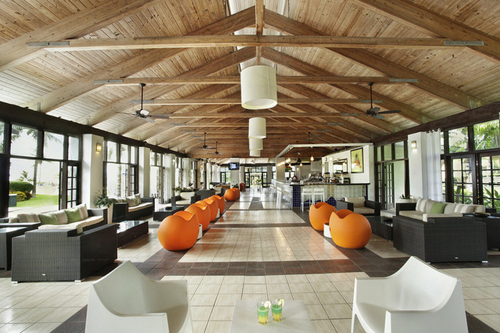 Viva Wyndham Fortuna-Lounge Area<br/>Image from Leonardo