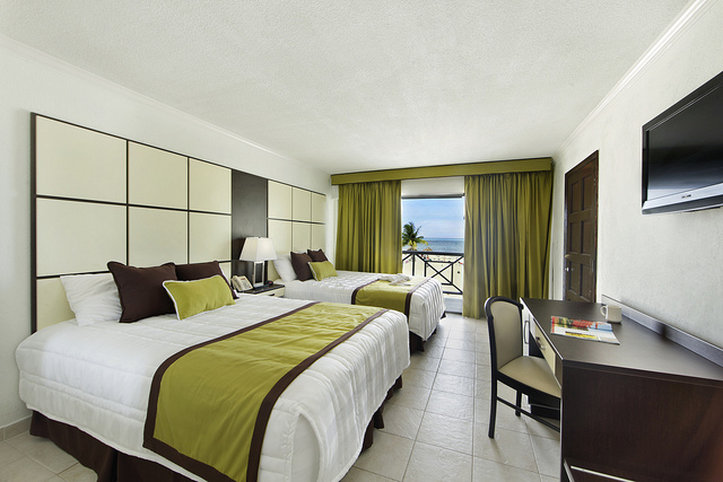 Viva Wyndham Fortuna-Vista Room Ocean View<br/>Image from Leonardo