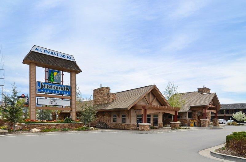 Best Western Plus High Country Inn-Restaurant<br/>Image from Leonardo
