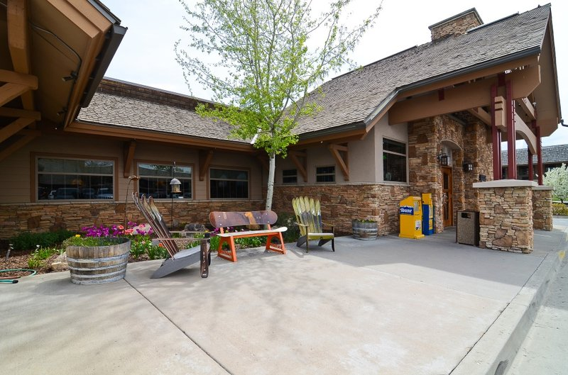 Best Western Plus High Country Inn-Exterior<br/>Image from Leonardo