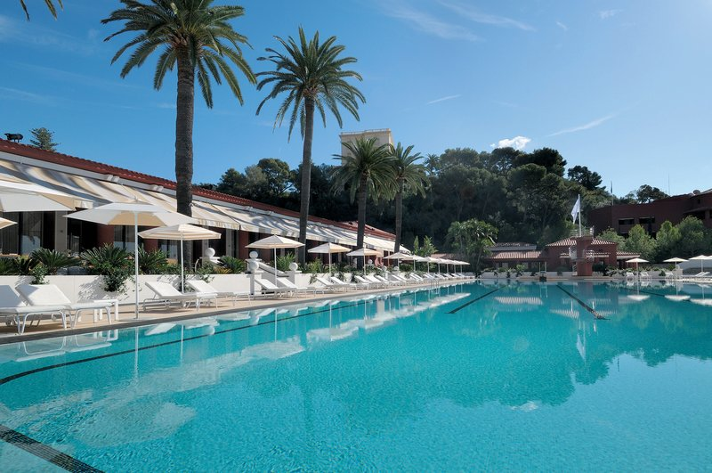 Hermitage Monte Carlo-Olympic Pool Monte-Carlo Beach Club<br/>Image from Leonardo