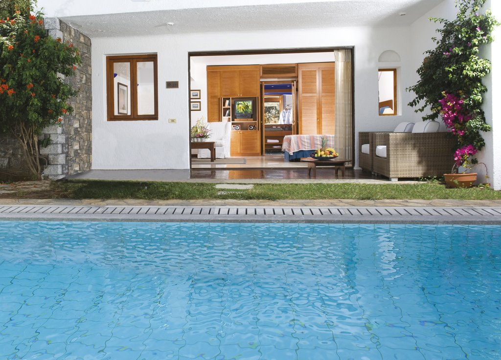 Elounda Bay Palace-Family Suite Garden View, Shared Pool <br/>Image from Leonardo
