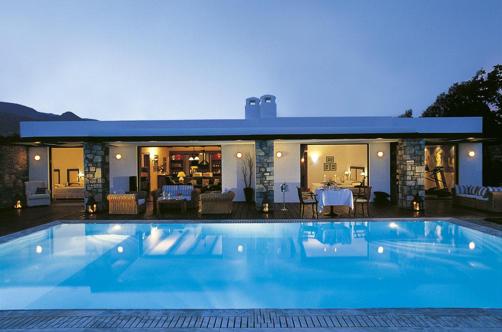 Elounda Bay Palace-Palace Suite, Seaview Private Pool<br/>Image from Leonardo