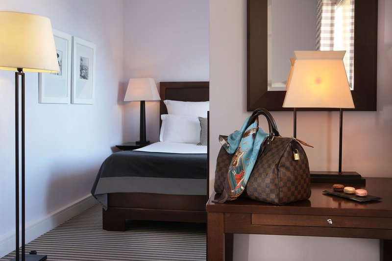 Columbus Monaco Hotel-Junior Suite<br/>Image from Leonardo