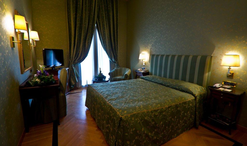 Grand Hotel Vesuvio-Classic Queen<br/>Image from Leonardo