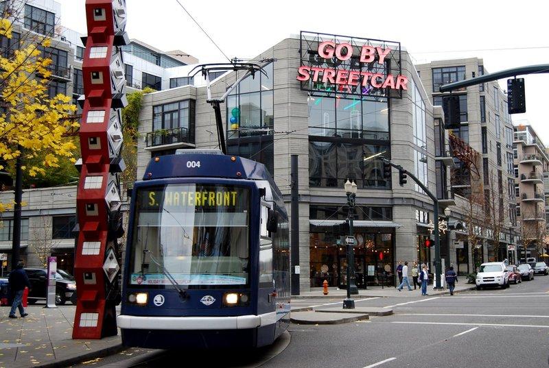 Crowne Plaza Portland-Downtown Conv Ctr-Pearl District: Crowne Plaza Portland Downtown<br/>Image from Leonardo
