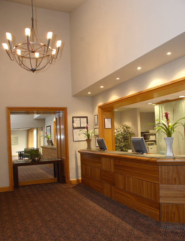 Hallmark Hotel Cambridge-Cambridge Reception<br/>Image from Leonardo
