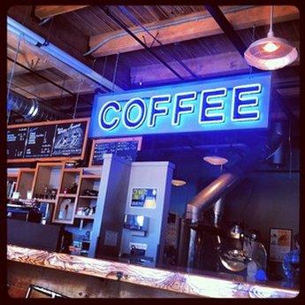 Crowne Plaza Portland-Downtown Conv Ctr-Water Avenue Coffee: Crowne Plaza Portland<br/>Image from Leonardo