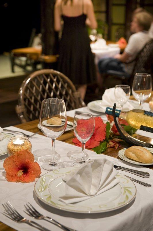 Vahine Island-Vahine Restaurant<br/>Image from Leonardo
