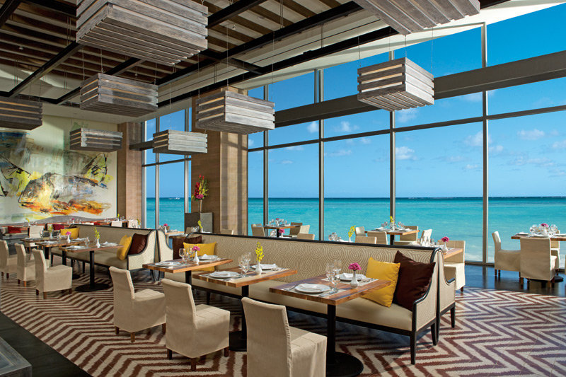 Secrets The Vine Cancun - Market Cafe <br/>Image from Leonardo