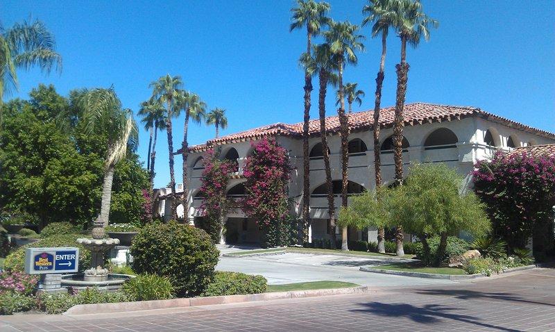 Best Western Plus Las Brisas Hotel-Welcome to the BEST WESTERN PLUS Las Brisas Hotel!<br/>Image from Leonardo