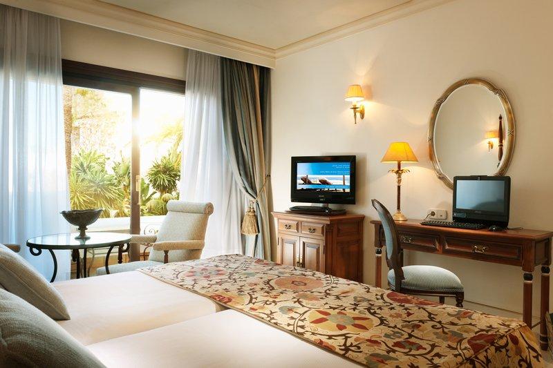 Hotel Puente Romano-Double Room<br/>Image from Leonardo