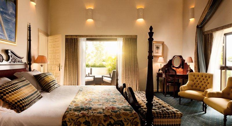 Hotel Puente Romano-Al-Andalus Suite<br/>Image from Leonardo