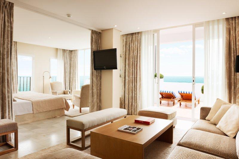 Hotel Puente Romano-Mediterranean Suite<br/>Image from Leonardo