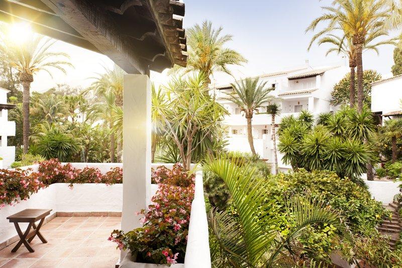 Hotel Puente Romano-Andalusian Beach Resort<br/>Image from Leonardo