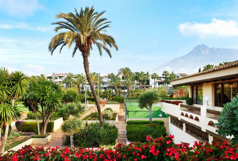 Hotel Puente Romano-Puente Romano Tennis Club<br/>Image from Leonardo