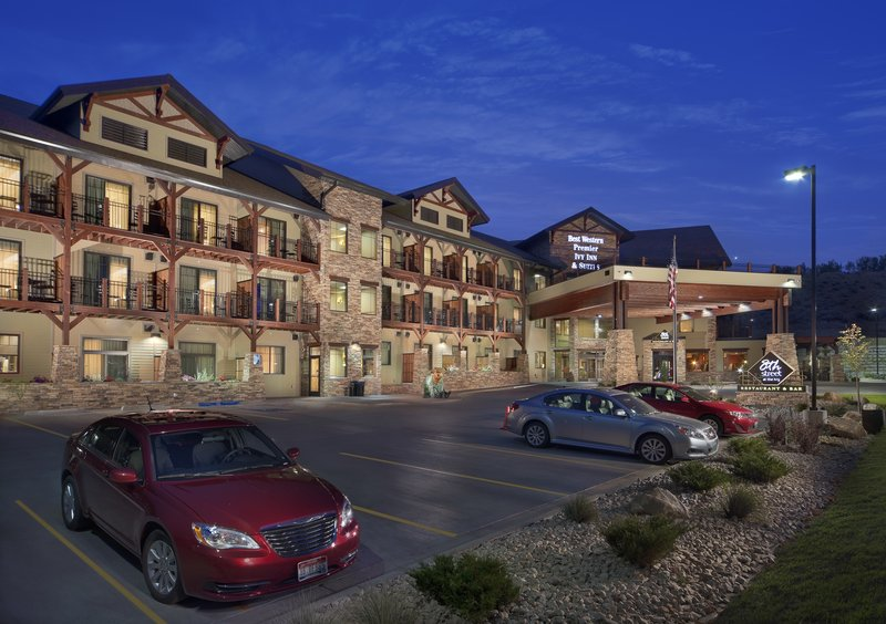 Best Western Premier Ivy Inn  Suites-BEST WESTERN PREMIER Ivy Inn & Suites<br/>Image from Leonardo