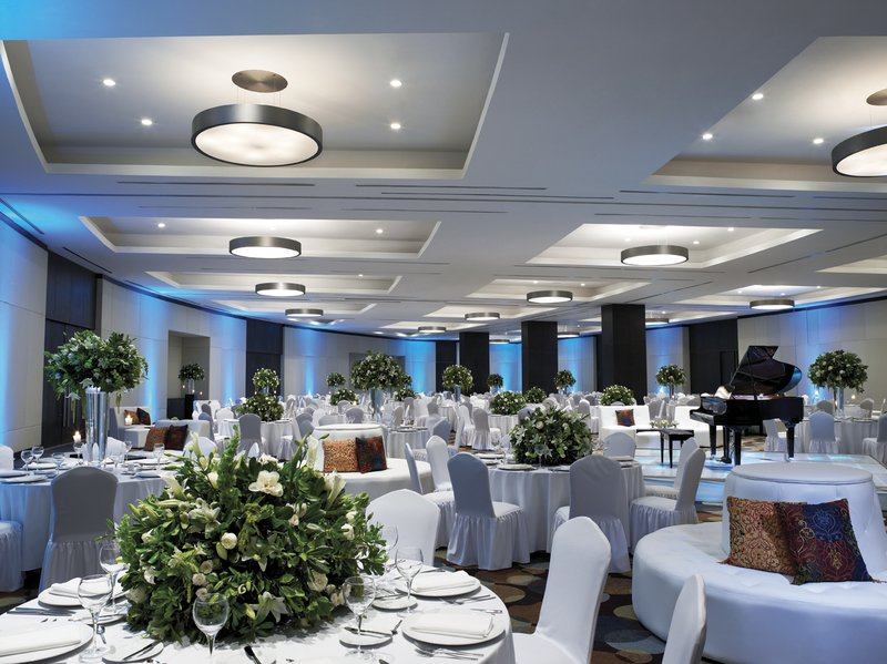 Live Aqua Cancun - Event Hall <br/>Image from Leonardo
