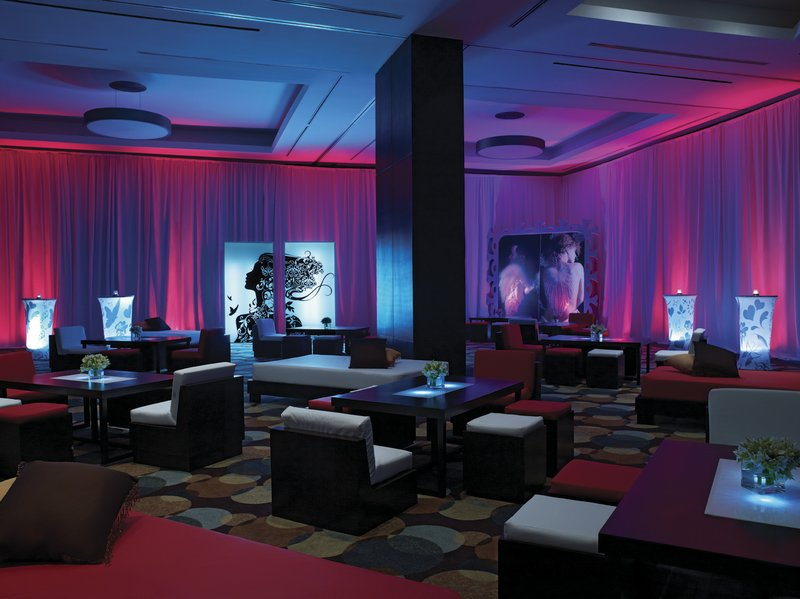 Live Aqua Cancun - Event Hall <br/>Image from Leonardo