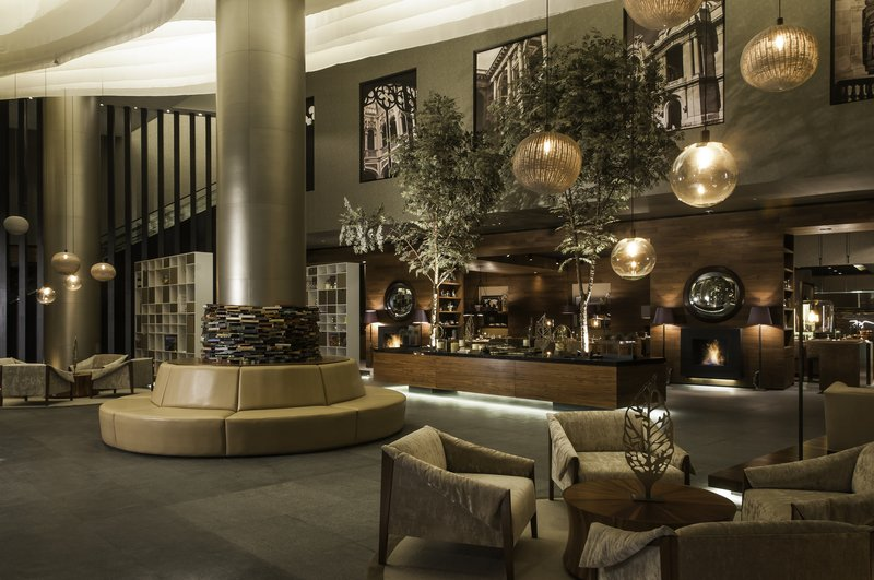 Live Aqua Urban Resort Mexico-Unwind in Style<br/>Image from Leonardo
