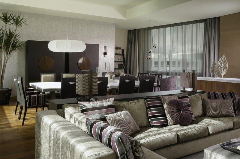 Live Aqua Urban Resort Mexico-Luna Presidential Suite<br/>Image from Leonardo