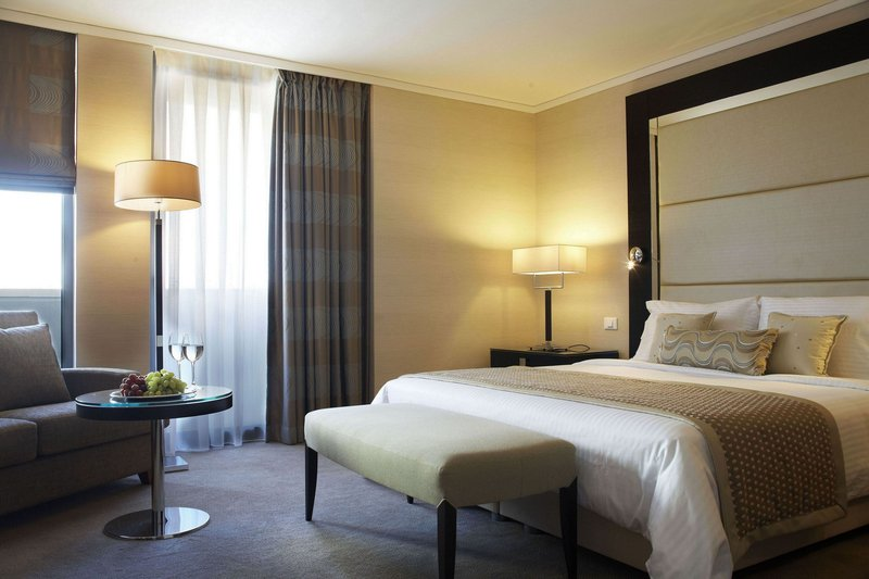 Galaxy Hotel - PURE-ALLERGYFRIENDLY EXEC. PV <br/>Image from Leonardo