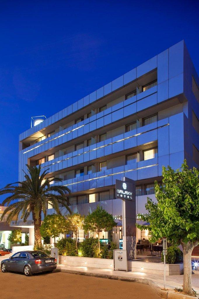 Galaxy Hotel-GALAXY HOTEL IRAKLIO<br/>Image from Leonardo
