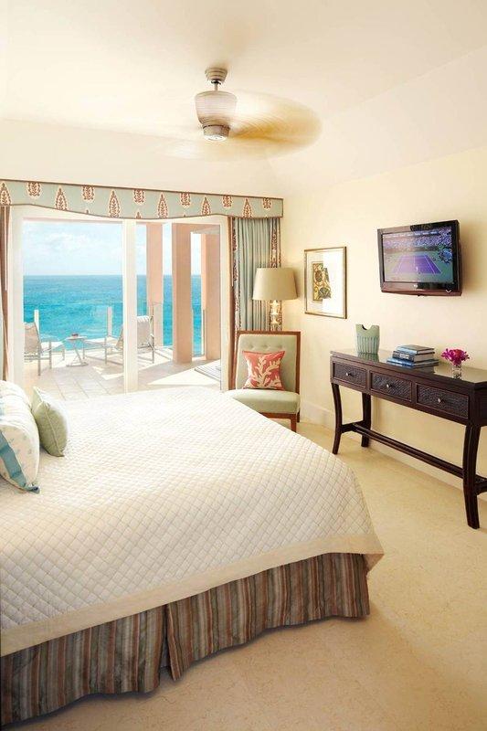 The Reefs-Club Bedroom<br/>Image from Leonardo