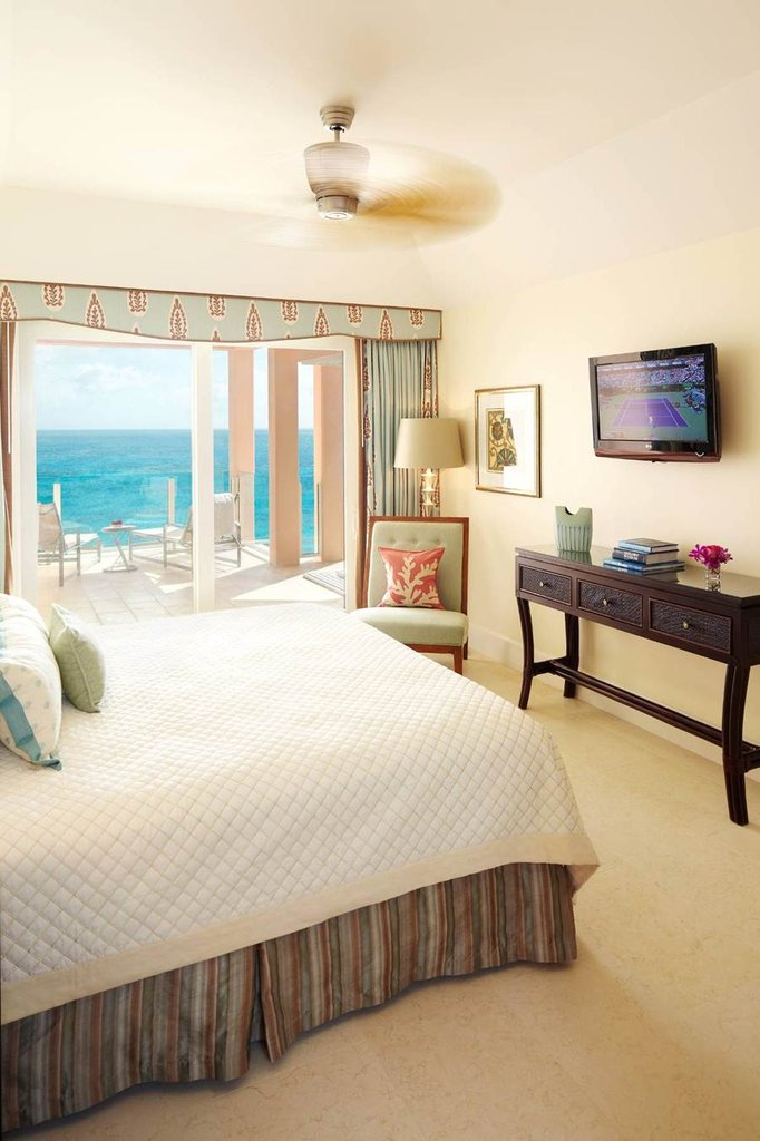 The Reefs-Club Bedroom<br/>Image from Leonardo