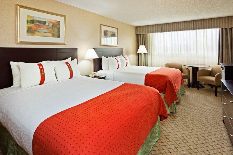 Holiday Inn Johnson City-2 Queen Beds<br/>Image from Leonardo