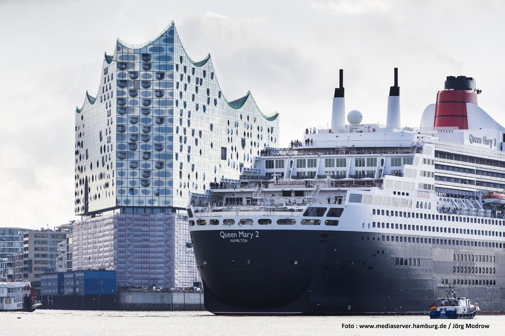 Holiday Inn Express Hamburg - St. Pauli Messe-Area Attractions<br/>Image from Leonardo