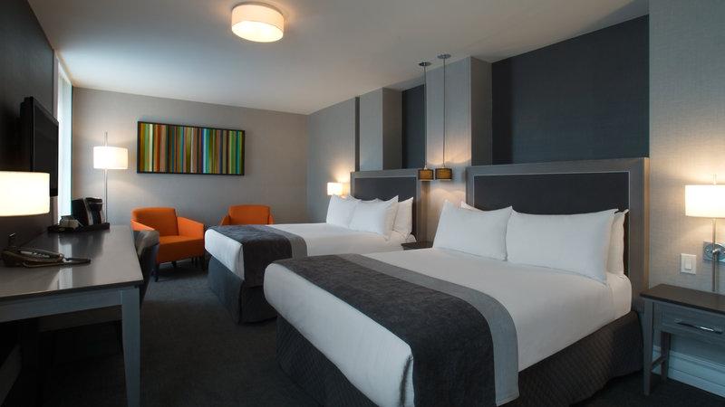 Hotel Manoir Victoria-Chambre HR<br/>Image from Leonardo