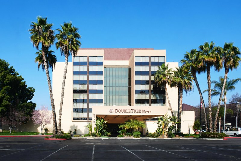 DoubleTree by Hilton Hotel Fresno Convention Center-Newly-updated Fresno Hotel<br/>Image from Leonardo