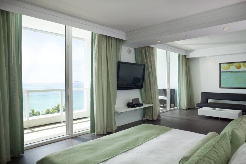 Fontainebleau Miami Beach - Sorrento Penthouse <br/>Image from Leonardo