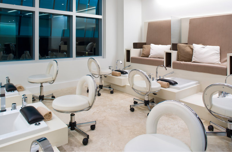 Fontainebleau Miami Beach - Lapis Salon <br/>Image from Leonardo