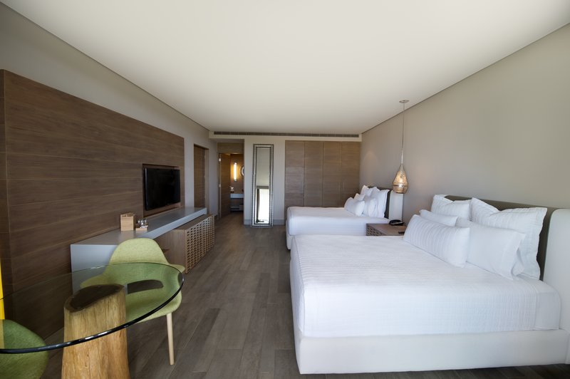 Live Aqua Boutique Resort Playa del Carmen - Deluxe Room, 2 Doubles <br/>Image from Leonardo
