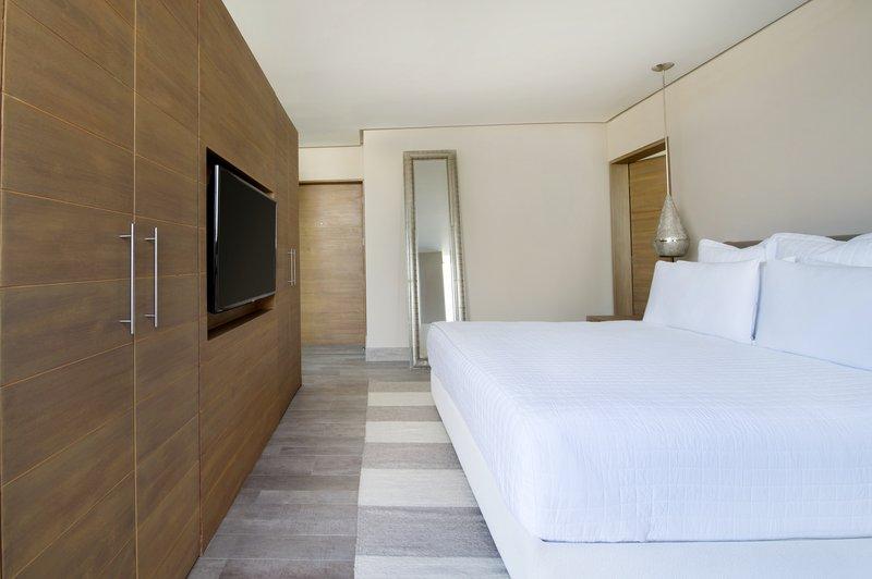 Live Aqua Boutique Resort Playa del Carmen - Master Suite <br/>Image from Leonardo