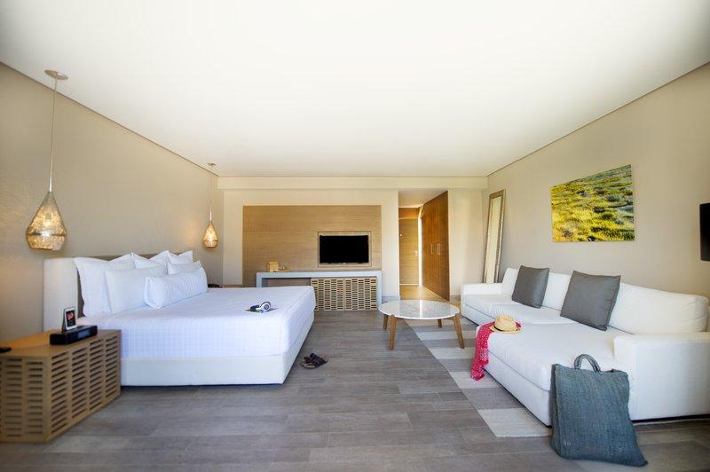 Live Aqua Boutique Resort Playa del Carmen - MASTER SUITE, 1 KING <br/>Image from Leonardo
