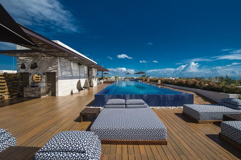 Live Aqua Boutique Resort Playa del Carmen - Events <br/>Image from Leonardo