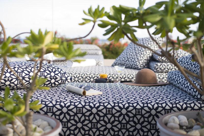 Live Aqua Boutique Resort Playa del Carmen - Relax <br/>Image from Leonardo